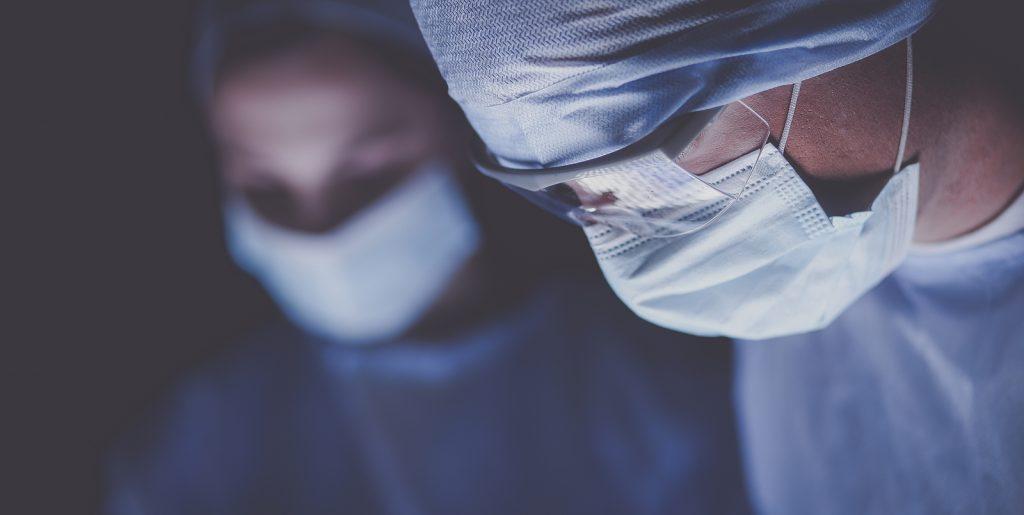 Team surgeon