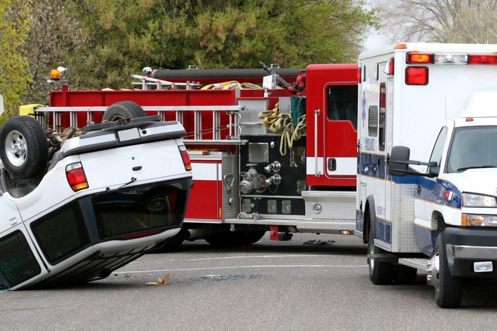 Phoenix auto accident injuries attorney