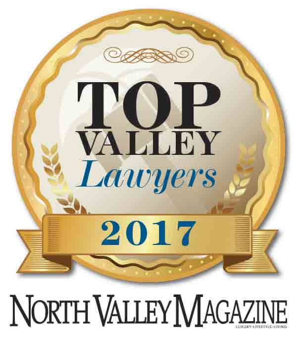 2017 Top Lawyers